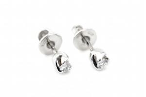 Гвоздики с бриллиантами